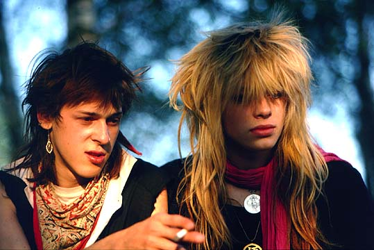 Hanoi Rocks - The Collection